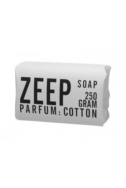 Zeep cotton 250 GR