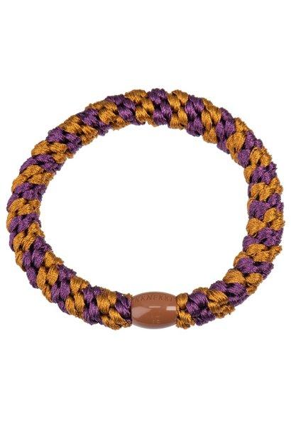 Kknekki Grape-Curry stripe