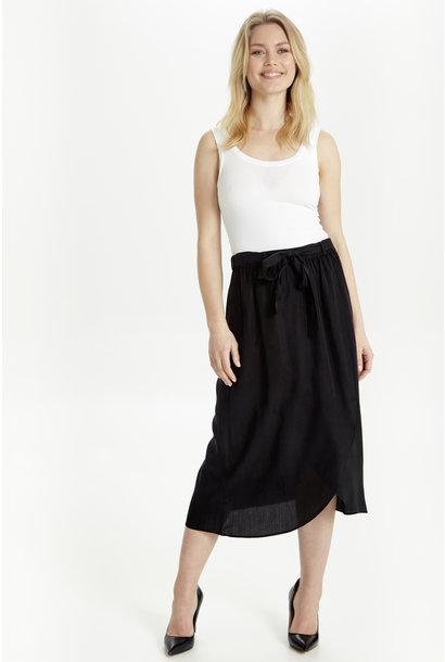 Byinga skirt Black
