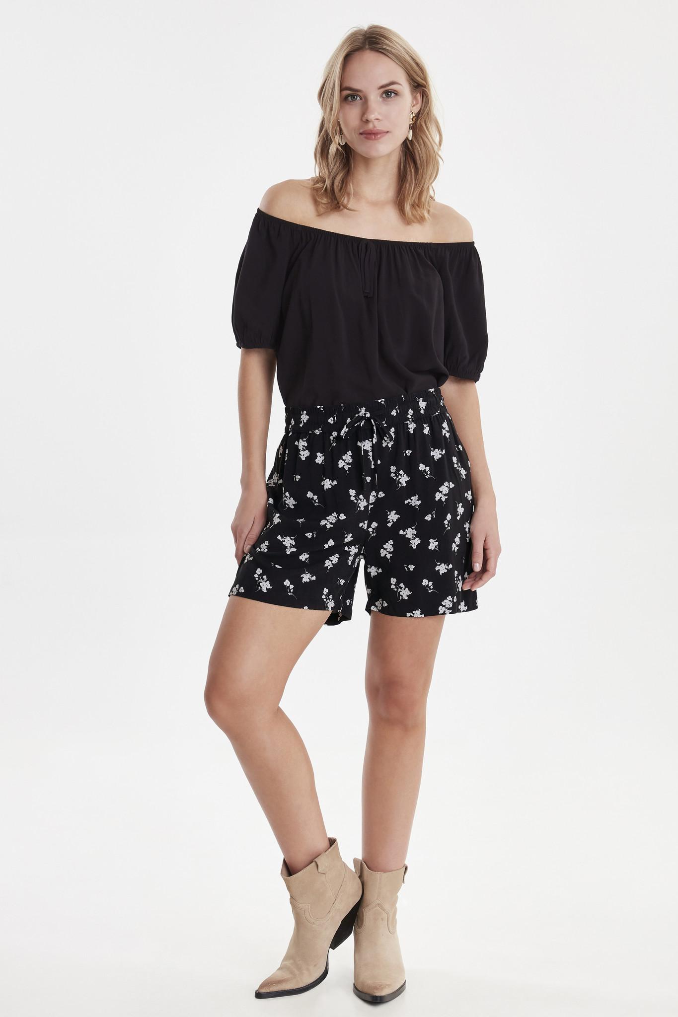 byisole shorts black combi 5-1