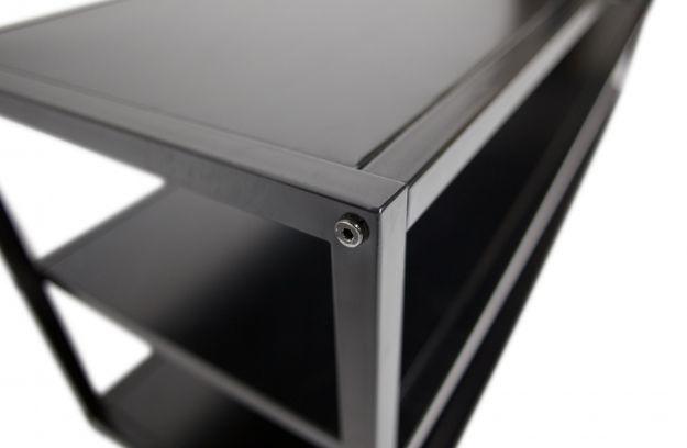 tv meubel teun metaal zwart-3