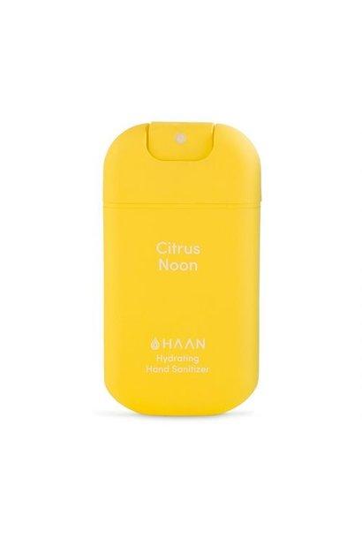 Hand Sanitizer Citrus noon