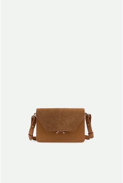 Shoulder bag Cider brown