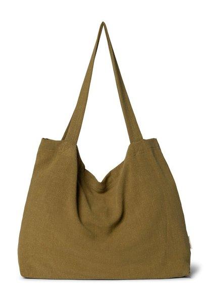 Mom bag Botanical