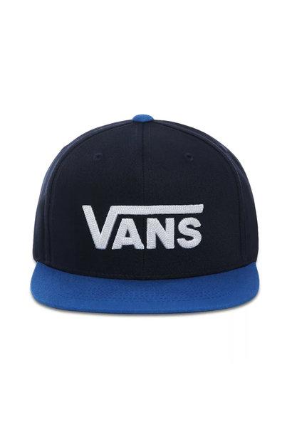 Vans - drop V Snapback kinderpet