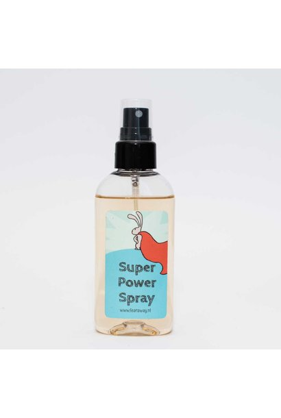 Fear Away - Superpowerspray