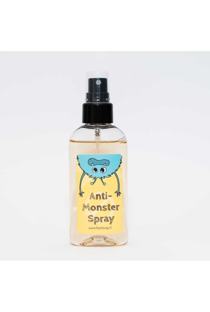 Fear Away - Anti monsterspray
