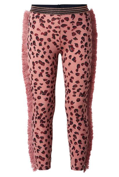 Legging - Ancient Pink