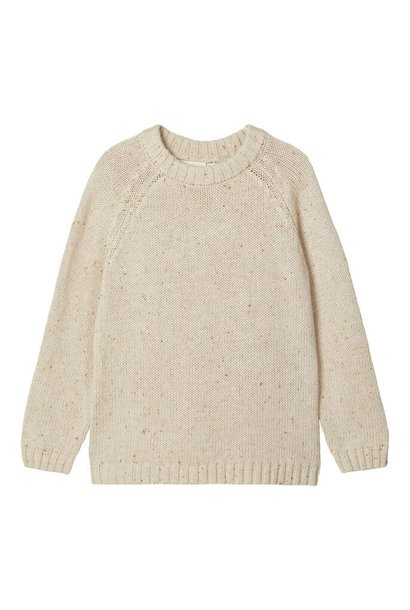 NMMGAL TO LS KNIT LIL