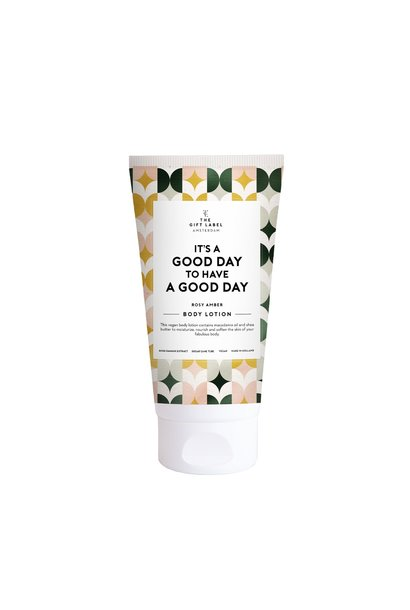 Body lotion, 150ml, High summer, it is a good day to have a good day