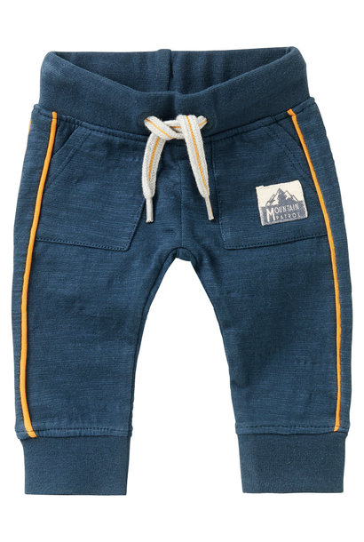 Slim fit pants kylemore, midnight navy