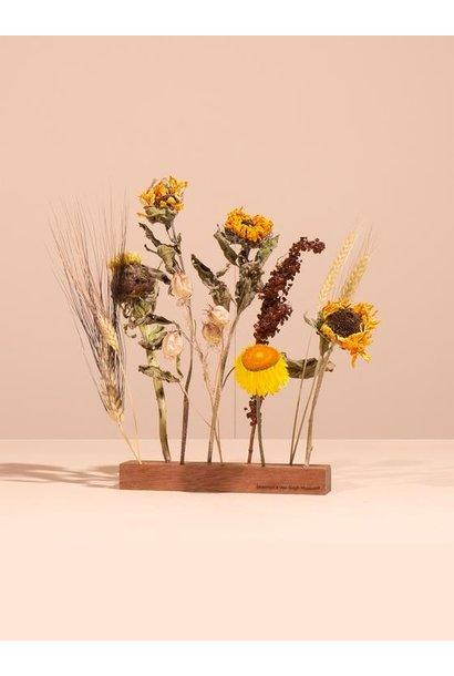 Flowergram Sunflower
