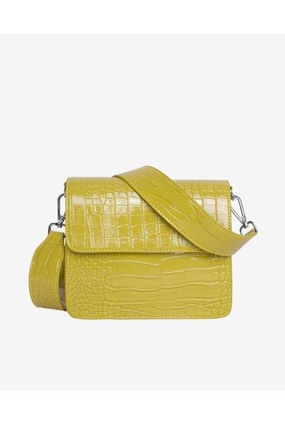 Schoudertas, Chartreuse Yellow