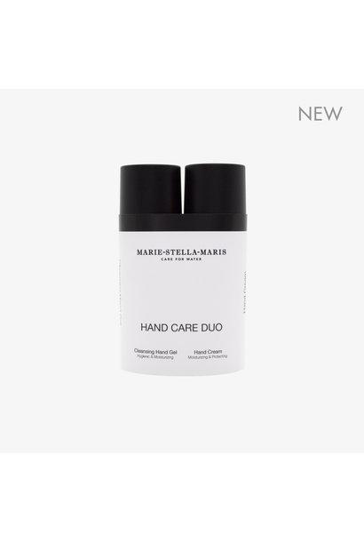 Hand care duo 50ml