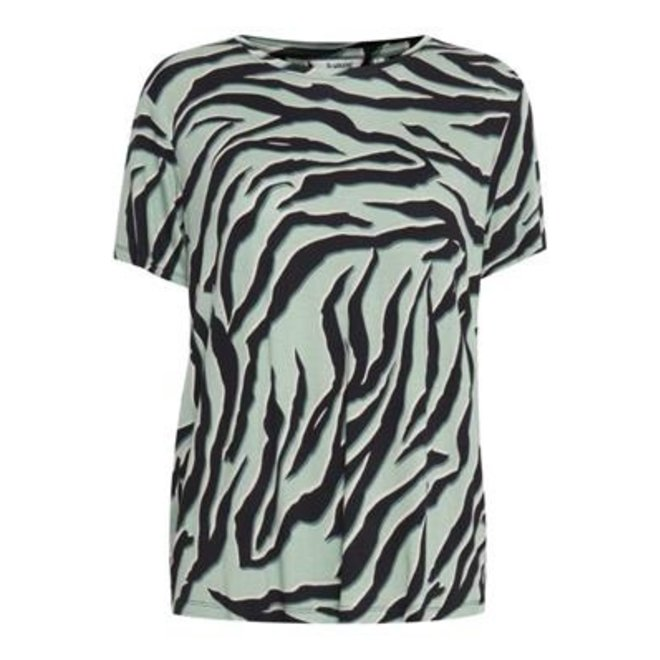 Byrillo tshirt zebra