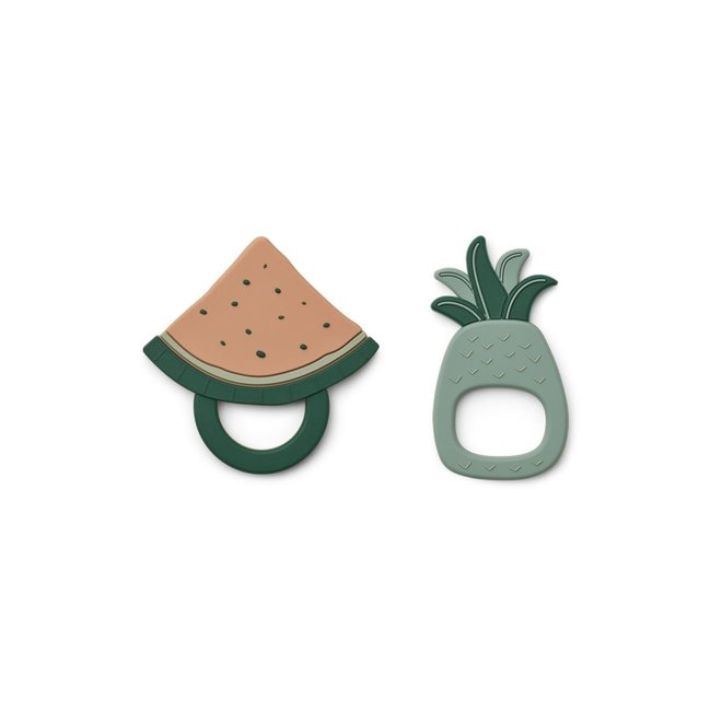 Teether 2-pack
