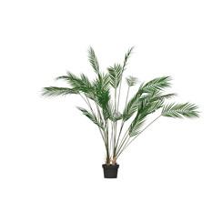 Palm Kunstplant Groen 110cm
