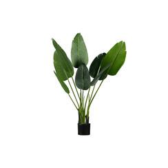 Strelitzia Kunstplant Groen 108cm