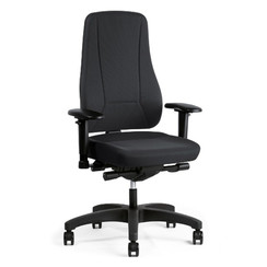 Prosedia Younico PRO Bureaustoel met hoge rug