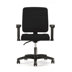 Prosedia Yourope 3 Bureaustoel met lage rug