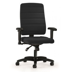 Prosedia Yourope 3 Bureaustoel met hoge rug