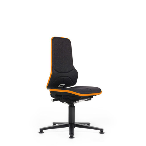 Bimos ESD Neon 1  Werkstoel