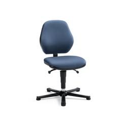 Bimos Laboratorium Basic 1  Werkstoel
