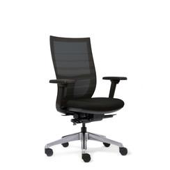 Curve Deluxe Bureaustoel