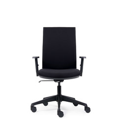 Canillo Bureaustoel incl. verstelbare armleggers