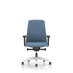 Interstuhl EVERYis1 Chillback bureaustoel