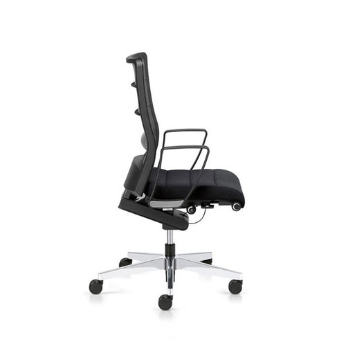 Interstuhl  AirPad - Bureaustoel