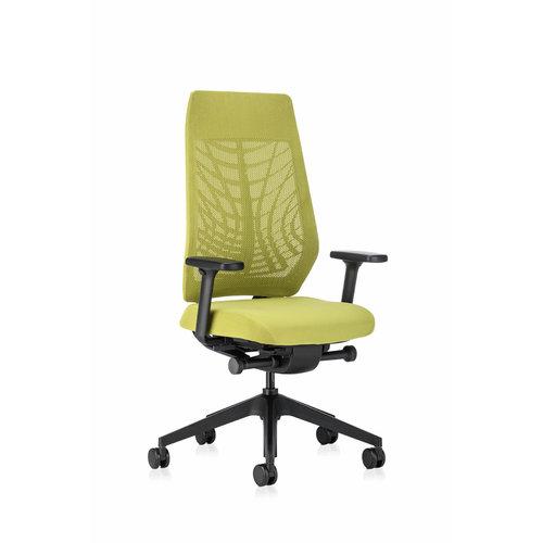 Interstuhl  Interstuhl JOYCEis3 JC217 Bureaustoel met hoge rug