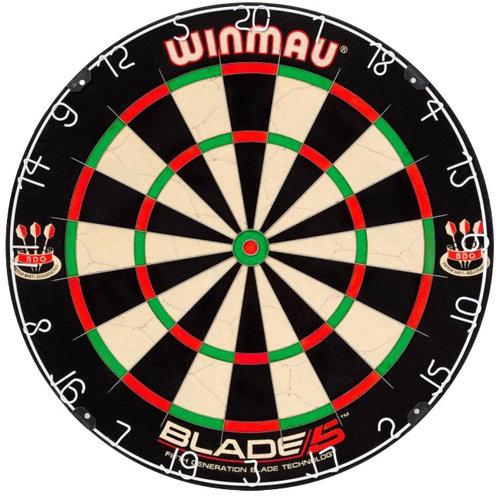 Dartbord Winmau Blade V