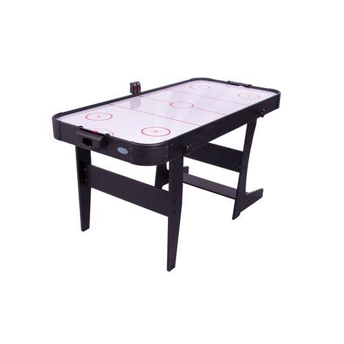 Topper binnen het airhockey assortiment. Airhockeytafel in 5 ft formaat voor groot en klein!