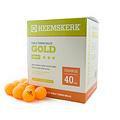 Tafeltennisballetjes van Heemskerk. De 3 ster bal is geschikt voor wedstrijden en intensieve en professionele trainingen.