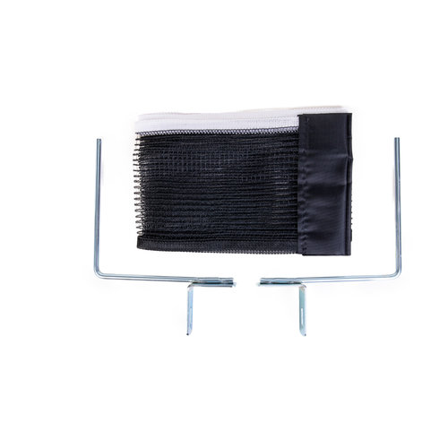 Deze netpostcombinatie is geschikt voor plaatsing op o.a. de Heemskerk Rol-Compact 1800 buiten en vele andere modellen.