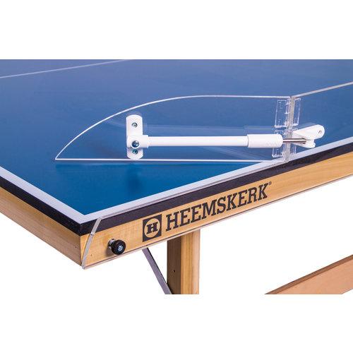 Schuiftafeltennis is een spelvorm die gebaseerd is op tafeltennis.