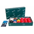 Snookerballen 48 mm. Aramith kwaliteit