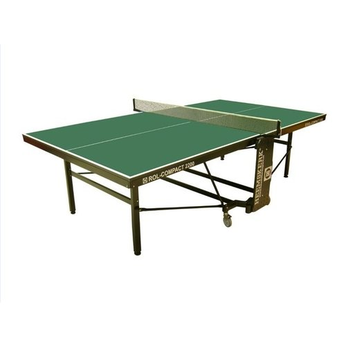 Originele Heemskerk tafeltennistafel geschikt voor zowel particulier gebruik als voor scholen/instellingen.