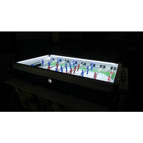 Heemskerk Voor extra verlichting bij uw voetbaltafel