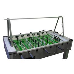 Tafellamp voor voetbaltafel