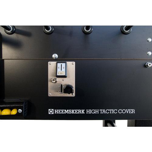 Heemskerk De Cover is stevig opgebouwd met 25mm MDF zijpanelen.