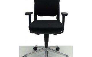 2e hands bureaustoel