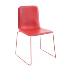 That Chair, rood