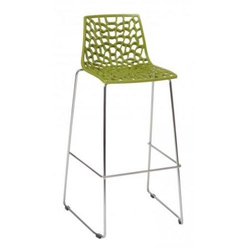 Sit-on Barkruk Move-SG, groen