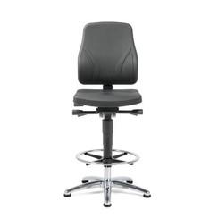 Se7en Industry werkstoel - Hoog