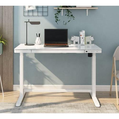 Desky zit-sta bureau