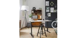 De 7 voordelen van een zit sta bureau