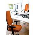 Prosedia Younico Plus-3 Bureaustoel met hoge rug