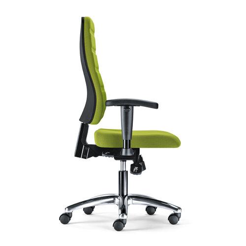 Prosedia Yourope 8 Bureaustoel - Hoge rug